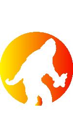 Yeti Trail Runners Logo